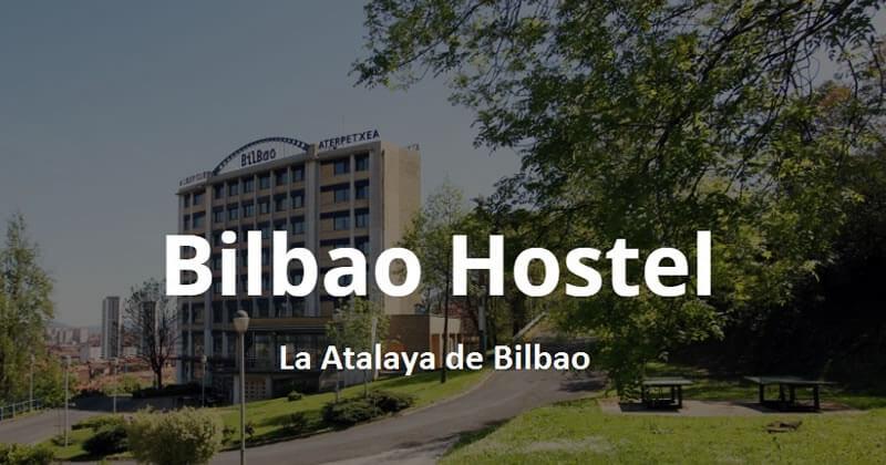 Navidad en Bilbao Hostel