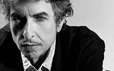 Bob Dylan llega rodando al BEC el 26 de abril!