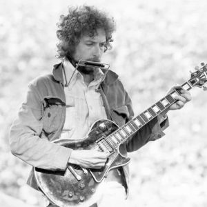 Bob Dylan Bilbao
