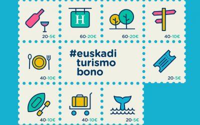 ¡Aprovecha el Euskadi Bono Turismo en Bilbao Hostel!