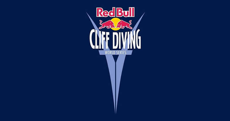 Serie Mundial de Saltos Reb Bull Cliff Diving.