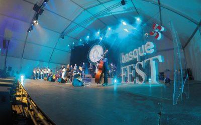 Del 17 al 21 de abril, Aupa basque FEST!