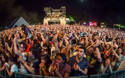 Bilbao BBK Live se consolida como referente musical con la asistencia de 120.000 personas