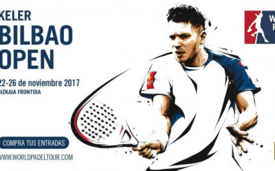 World Padel Tour.  Bilbao. 22-26 Nov.