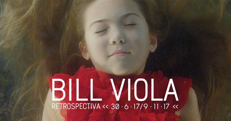 Bill Viola en el Guggenheim