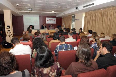 Eventos Kastrexana Bilbao salón actos