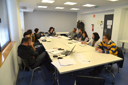 Eventos Kastrexana Bilbao aula