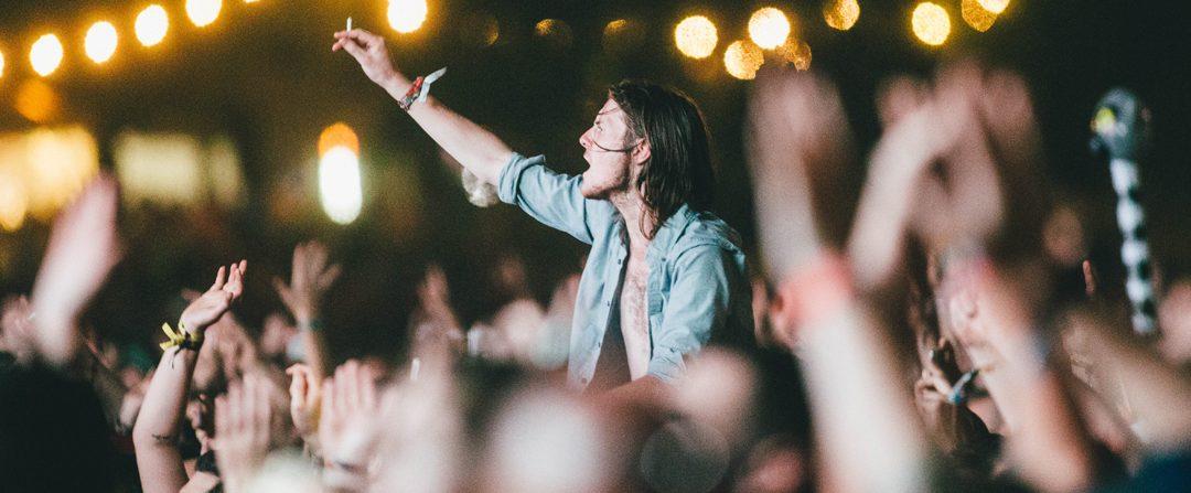 """El Bilbao BBK Live traspasa fronteras: nominado a """"Mejor Festival Extranjero"""" en los UK Festival Awards del Reino Unido"""