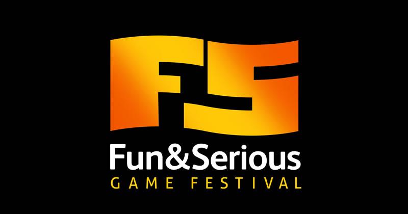 FUN & SERIOUS GAME FESTIVAL DE VIDEOJUEGOS.