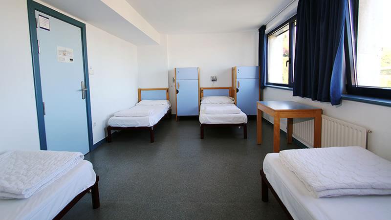 Habitación para 4 Bilbao Hostel
