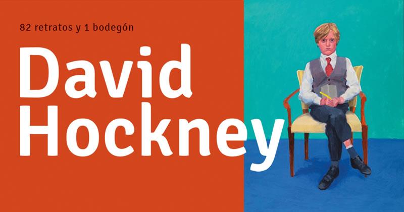 MUSEO GUGGENHEIM BILBAO. DAVID HOCKNEY.