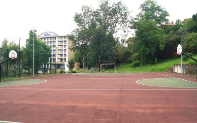 ¿Un hostel con instalaciones deportivas? En Bilbao, sí