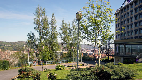 Contacto de Bilbao Hostel