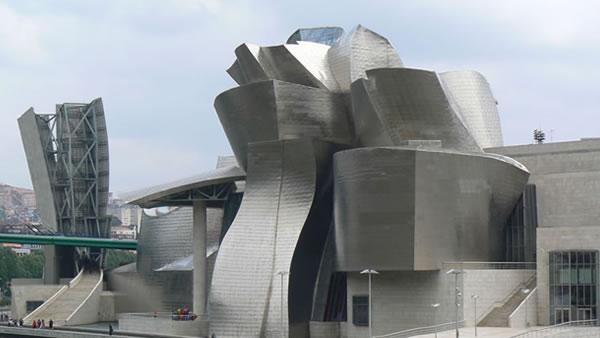 Qué ver Bilbao Hostel