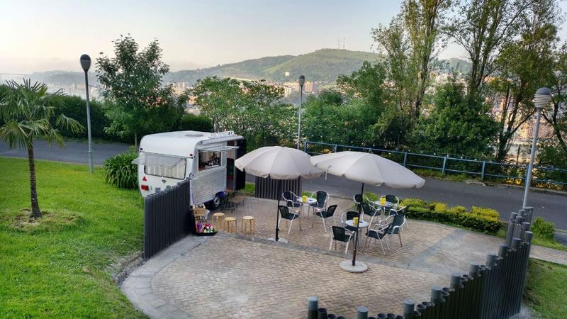 Terraza Bilbao Hostel